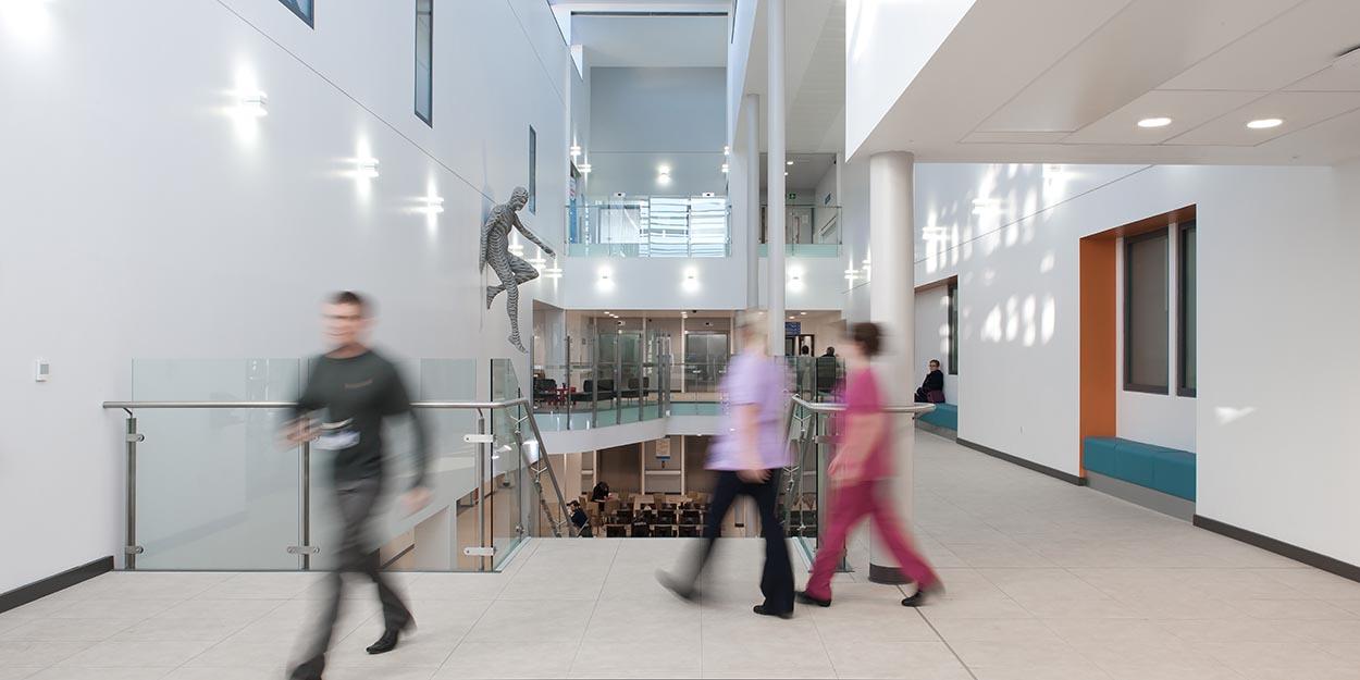 Gateshead Emergency Care Centre