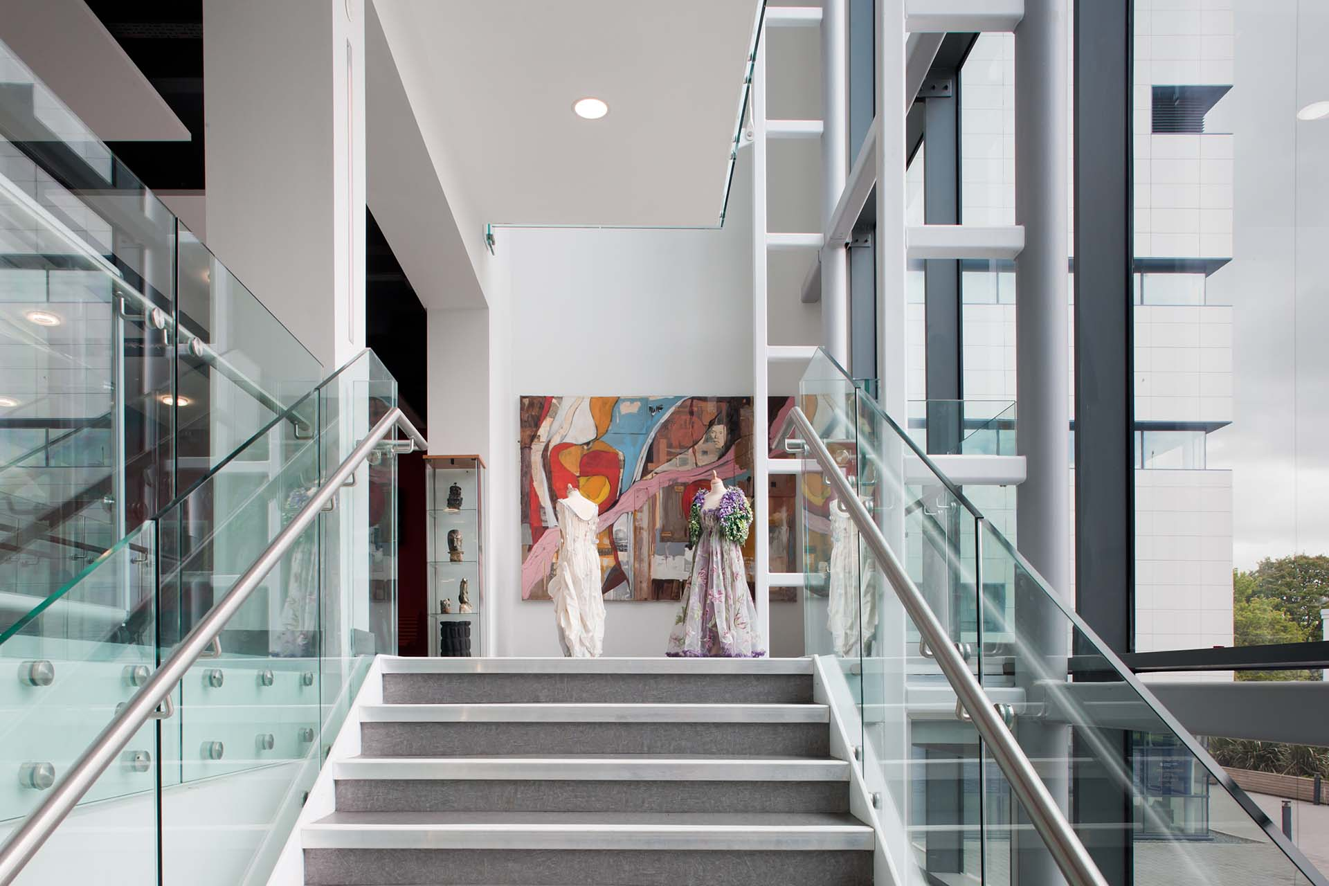 Grimsby Art and Design School